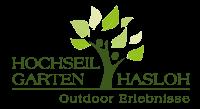 Logo tansparent - Hochseilgarten-Hasloh
